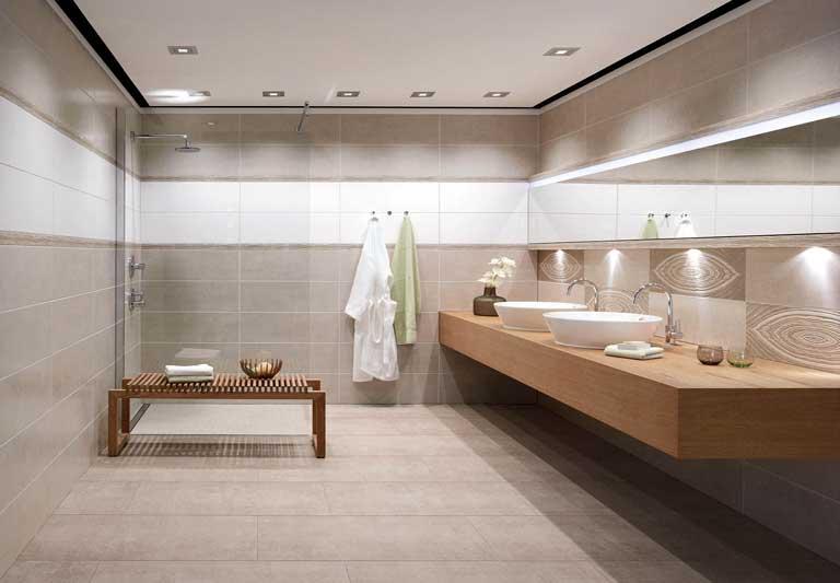 Badkamerrenovatie Hamme - Prijs - Renoveren van uw badkamer