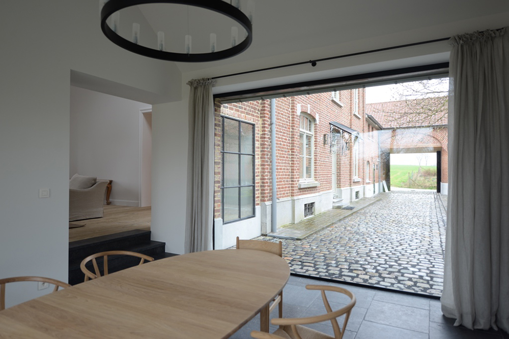 Totaalrenovatie voordelen Willebroek